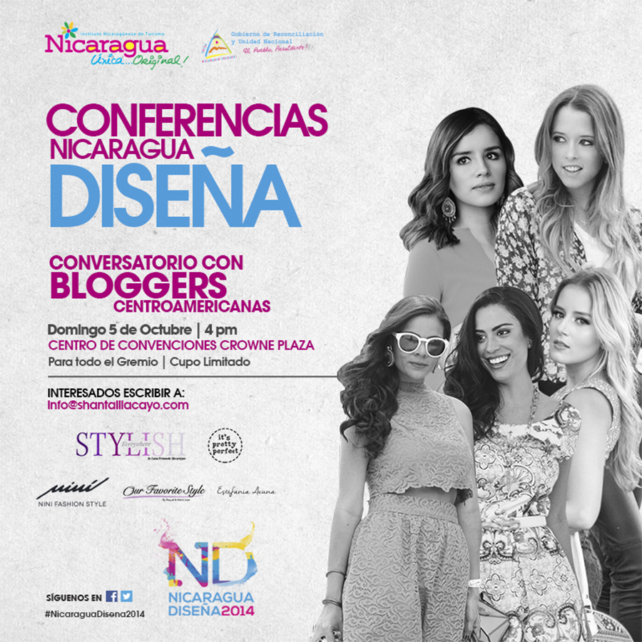 BLOGGERS ND 2014