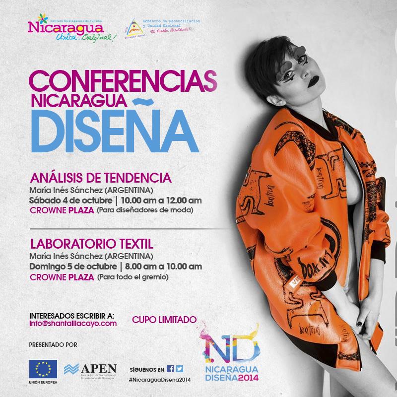 Conferencia ND2014