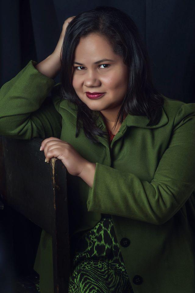 Diseñadora Adilia Aleman para MIHTA arte y diseño  Fotografia: Erick Monterrosa Fotografía