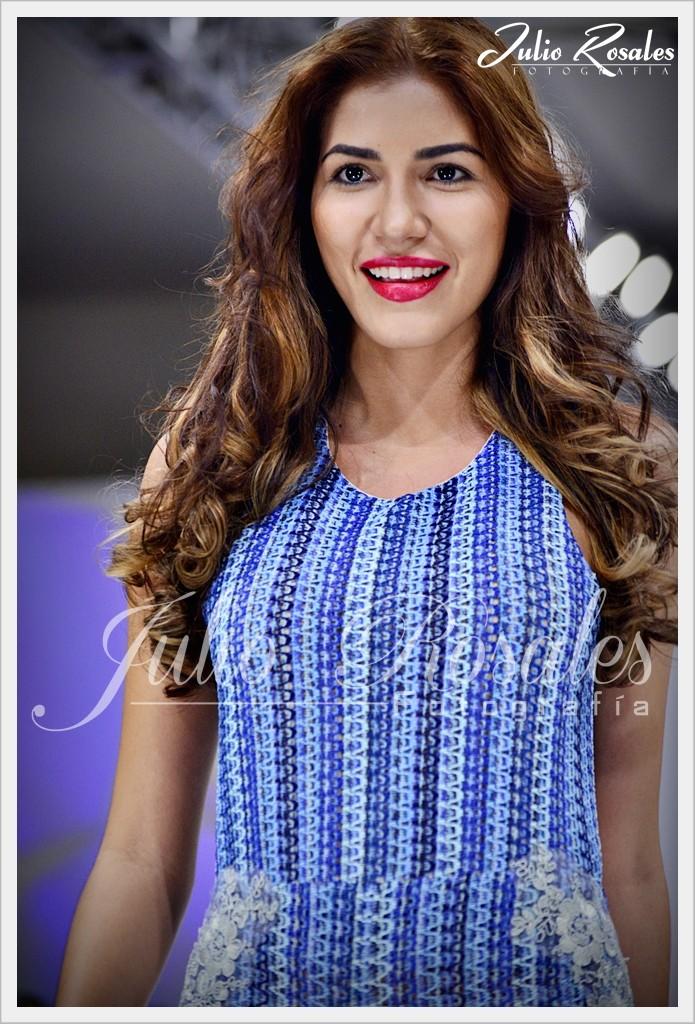Miss Mundo Nicaragua 2014 Yumara López