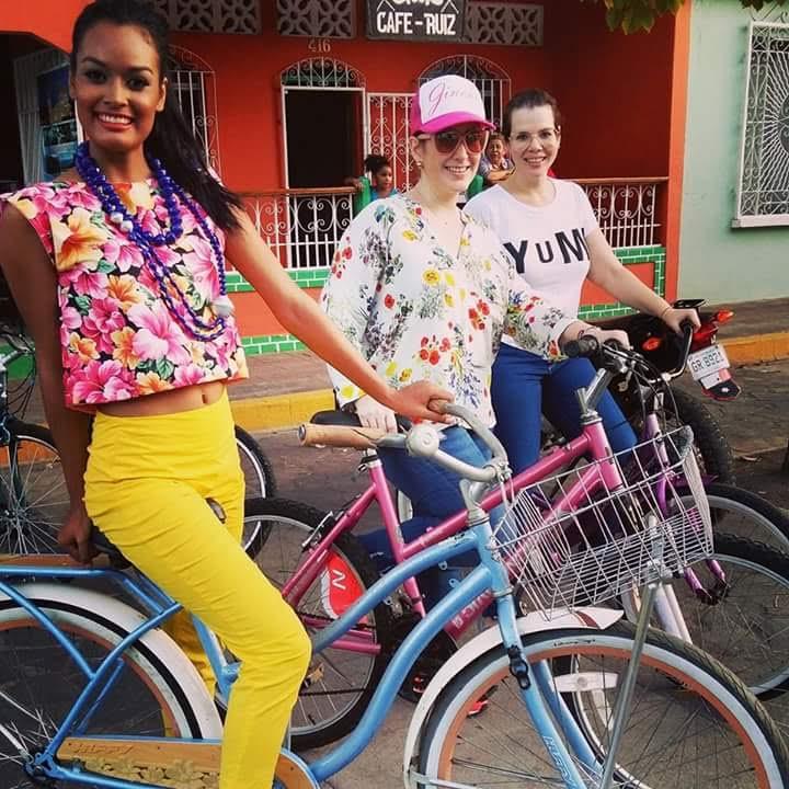 Foot Bicicleta