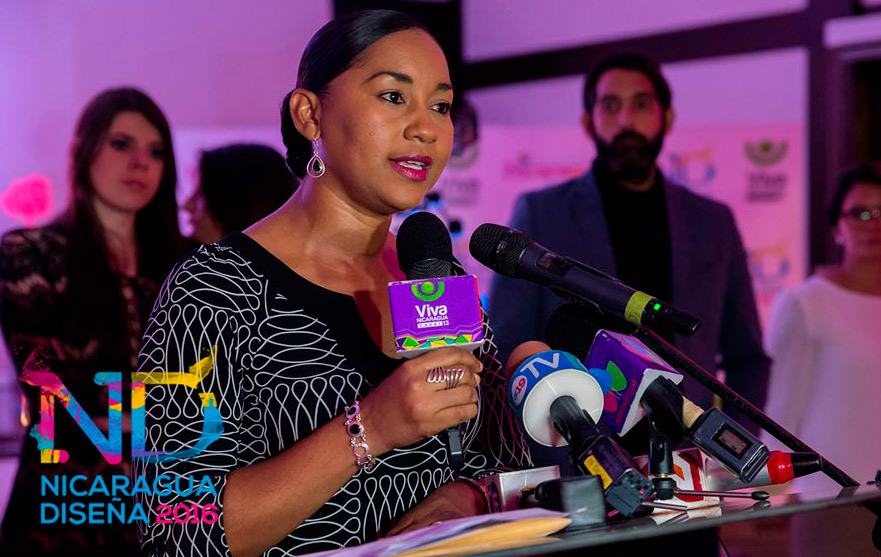 Anasha Campbell, Co Directora INTUR