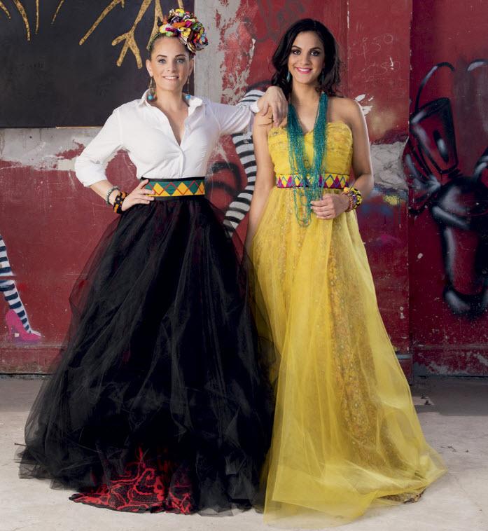 image Apasionada mujer panameña con un enorme trasero caliente