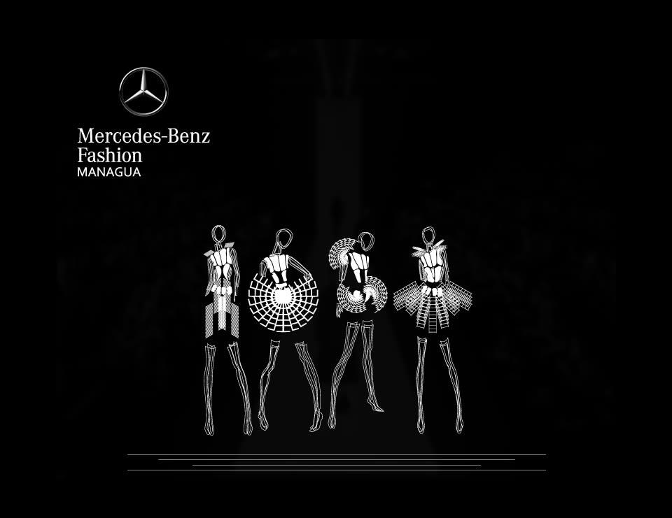Mercedes Benz Fashion Night Managua realizará su segunda edición