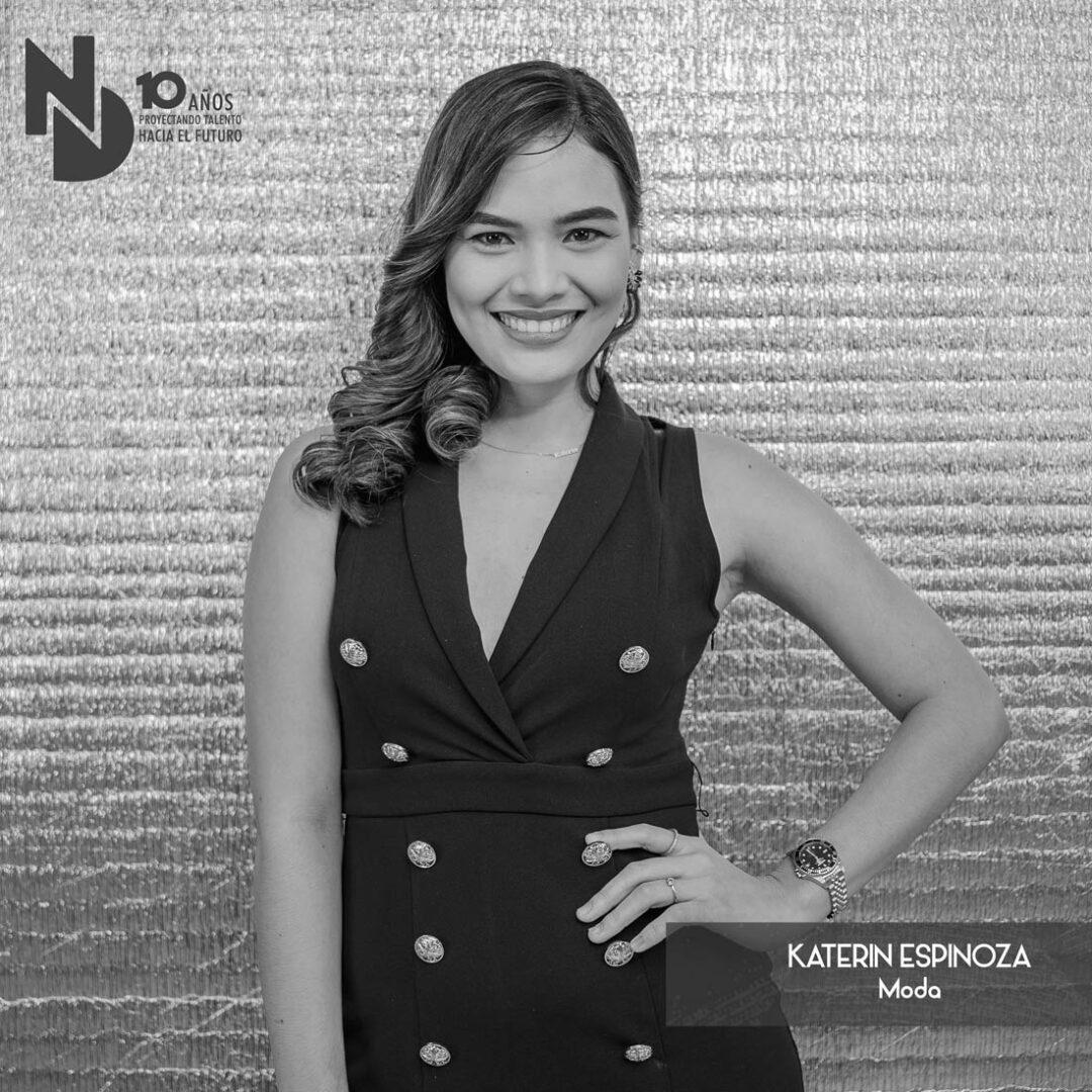 Katerin Espinoza