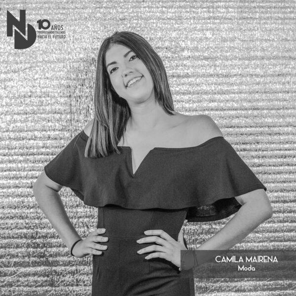 Camila Mairena