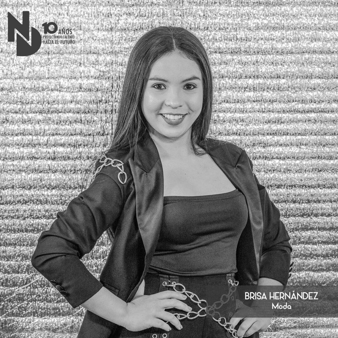 Brisa Hernández