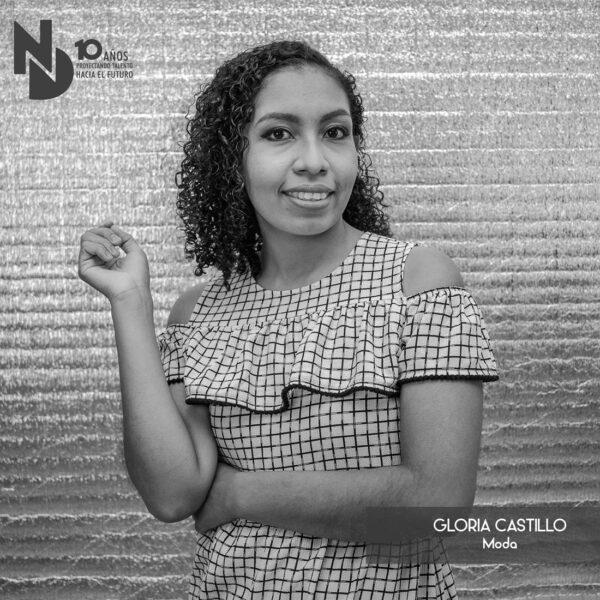 Gloria Castilloa