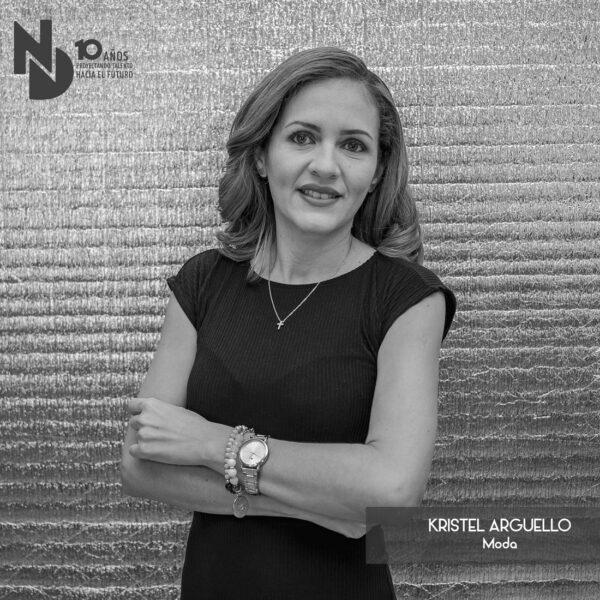 Kristel Arguello