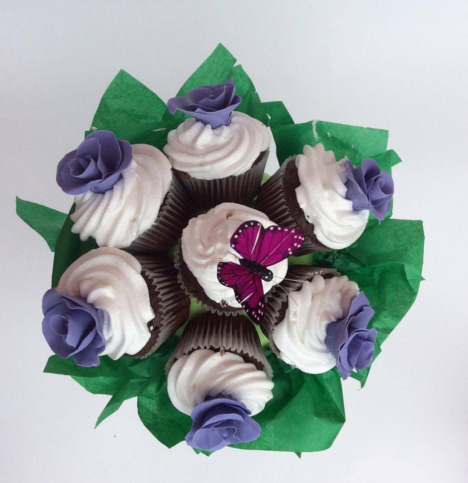 Gabys cupcakes